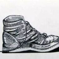 mijn-schoen