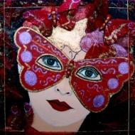 rood-ogenmasker